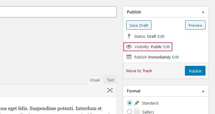 Programar publicaciones de WordPress