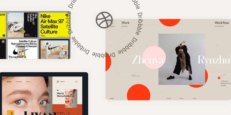 Los 20 mejores diseñadores inspiradores que vale la pena seguir en Dribbble