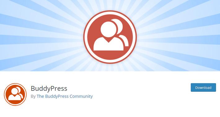 Complemento BuddyPress